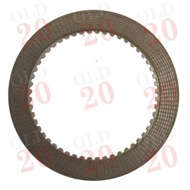 Ford 5000 PTO Clutch Plate Friction Disc