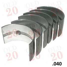 "Piston Ring Set - 3.25"" Bore"