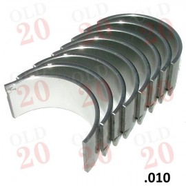 "Piston Ring Set - 3.38"" Bore"