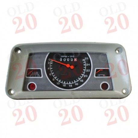 Fordson Super /& Power Major Tractor clockwise tachometer