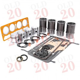 Carb Repair Kit - Zenith