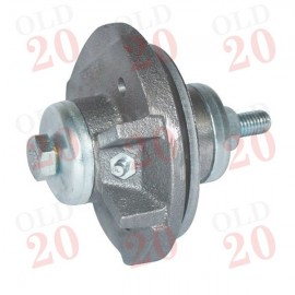 Coulter Disc Hub