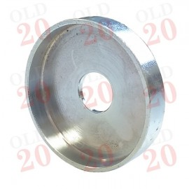 Coulter Disc Axle Cap
