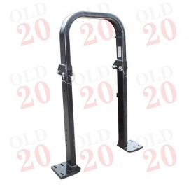 Rolding Type Tractor Rollbar to suit Fordson, Ford and Massey Ferguson tractors