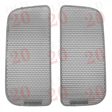 Fordson Dexta Front Grill Mesh (Pair)