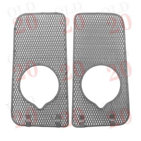 Fordson Super Major Front Grill Mesh (Pair)