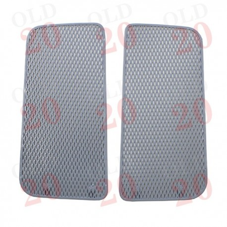 Fordson Major Front Grill Mesh (Pair)