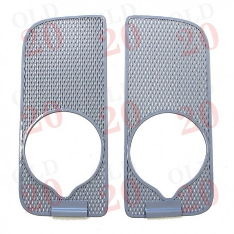 Fordson Super Dexta Front Grill Mesh (Pair)
