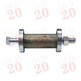 Coulter Disc Axle
