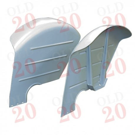 Fordson Major Mudguards to suit tractors with Drum Brakes