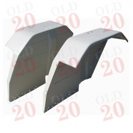 Ford 4000, 5000, 7000 Safety Cab Mudguards