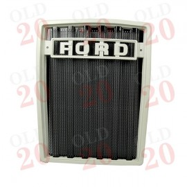 Ford 600 Series Front Grill (Without headlamp holes)