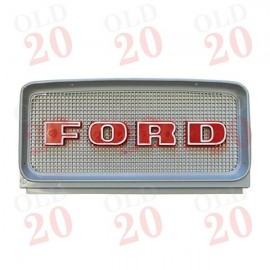 Ford Force Plastic Upper Grill (Tractors From 1968)