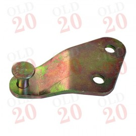 Ford Tractor Front Bonnet Catch Bracket