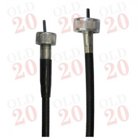 Gauge - Tacho Drive Cable