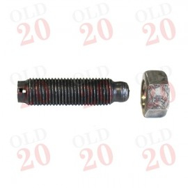 Push Rod Adjuster
