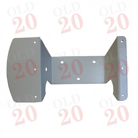 MF35, MF135 Number Plate Bracket (Back of the Seat)