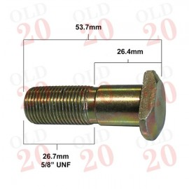 Trailer Coupling - Dowty Female