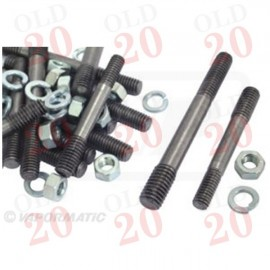 BSD333 & BSD444(T) Timing Cover Bolt Kit