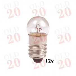 Bulb - Single Filament
