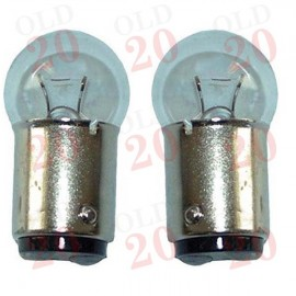 BA15d, 12V, 5W Side / Rear Light Bulb