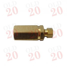 Oil Gauge Pipe Fitting (To suit 5010011)