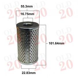 MF130 Hydraulic Lift Cover Filter