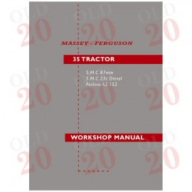Book - Workshop Manual