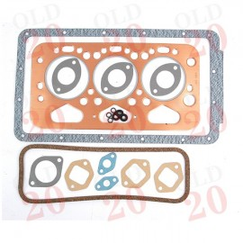Distributor Cap (with Acorns)