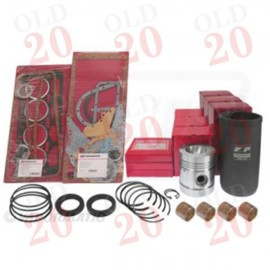 Nuffield 10/60 and 4/65 Engine Rebuild Kit