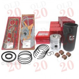 Leyland 384 Engine Rebuild Kit (3.8TD from 21241 to 40898)