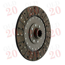 Drive Plate - 10""
