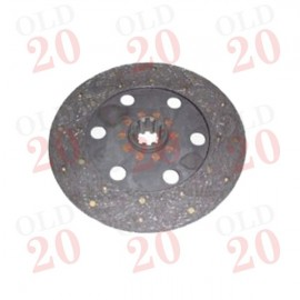 Nuffield Leyland PTO Clutch Plate