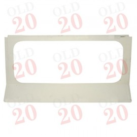 Ford Safety Cab Lower Rear Window Frame