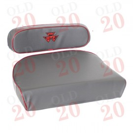 Seat Pan Cushion Set