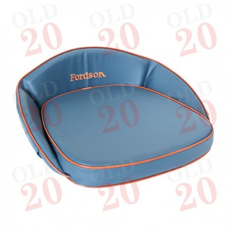 Fordson Embroidered Logo Seat Pan Cushion