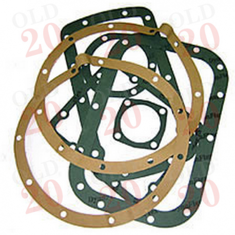 Gasket Set - Transmission