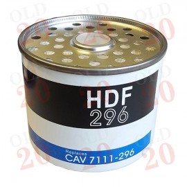 CAV HDF296 Canister Fuel Filter