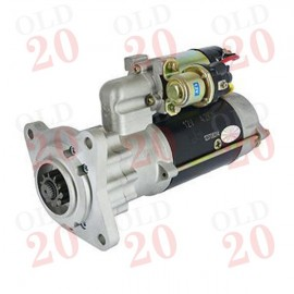 Case, Ford & New Holland 4.2kW Gear Reduction Starter Motor