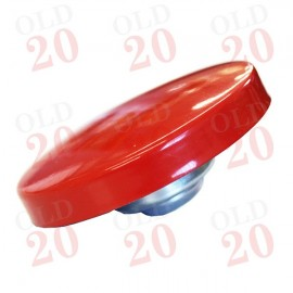 MF & DB Red Fuel Tank Cap
