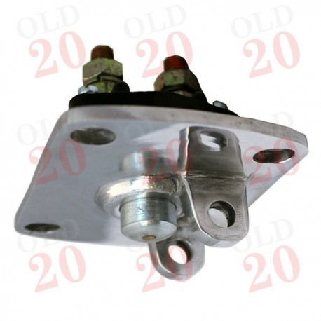 Ferguson T20 Electrical Safety Starter Solenoid Switch