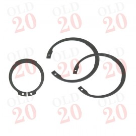 PTO Shaft Bearing Circlip Kit