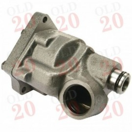 Case MXM, New Holland 60 Series, TM and TS tractor Oil Pump