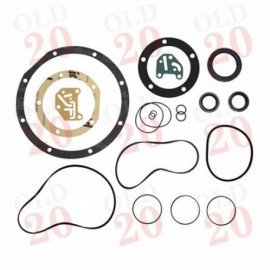 Gasket Kit - Dual Power