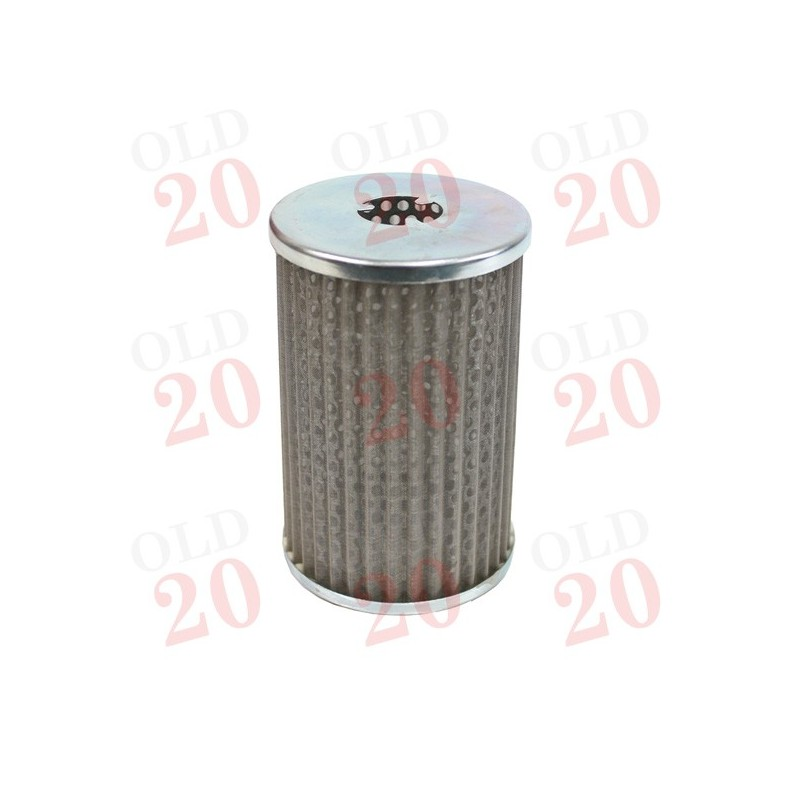 Oil Bath Air Cleaner Oil Type : Ac type air cleaner oil bath element filter fordson