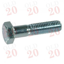 Ford tractor Clutch Pedal Return Spring