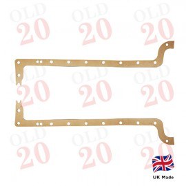 Fordson Model F, N & E27N Main Sump Gasket Set