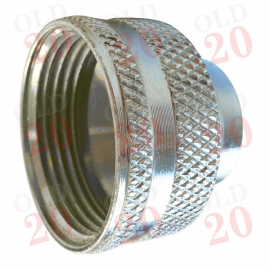 Trailer Coupling Cap