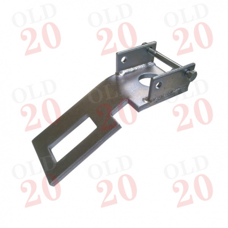 Drawbar Lock