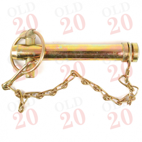 Top Link Pin with Chain
